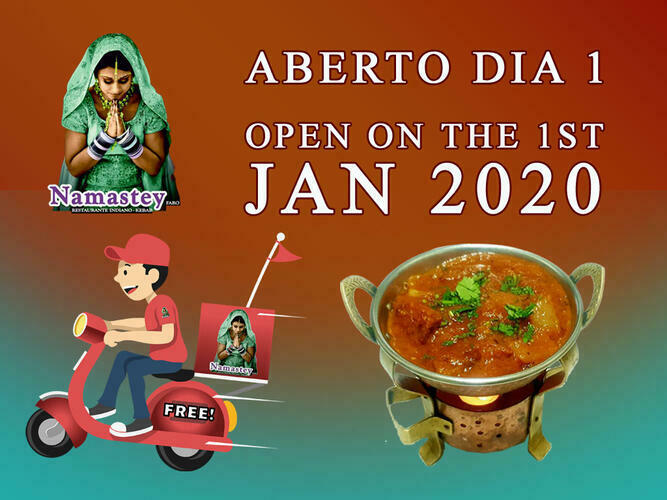 Open on the 1st of January 2020